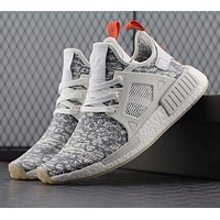 Copy of 2017 Adidas NMD XR1 Primeknit PK Zebra Grey - BY3017 Sport Running Shoes Classic Casual Shoes Sneakers Boost-1