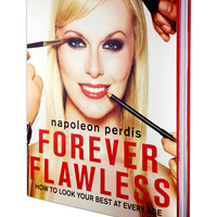 Forever Flawless Makeup Guide Book - Napoleon Perdis