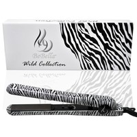 Black Zebra Straightener