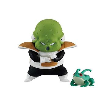 Dragon Ball Super™ Adverge Motion 2 Guldo & Frog - 2""