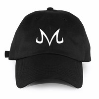 Majin Buu Kid Buu Custom Dad Hat