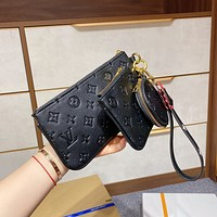 Louis Vuitton LV TRIO POUCH