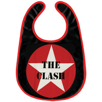 Clash Boys' Miscellaneous Red