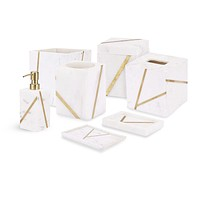 Martano Bath Accessories