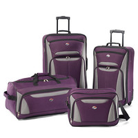 American Tourister Fieldbrook II Travel Set