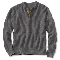 Cashmere Sweater for Men / Huntmaster Cashmere Sweater -- Orvis