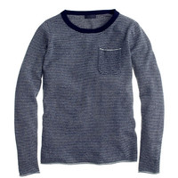 J.Crew Womens Collection Cashmere Long-Sleeve