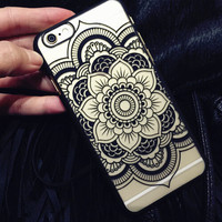 Cute Lace Case Cover for iphone X 8 7 5s 6 6s Plus + Gift Box