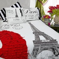J Adore Paris by Alamode *New* at Bedding Super Store.com