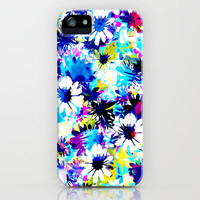 Floral 2 iPhone Case by Aimee St Hill | Society6