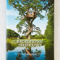 Exceptional Treehouses By Alain Laurens, La Cabane Perchee Company, And Ghislain Andre - Urban Outfitters