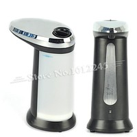 New Automatic Soap Dispenser Kitchen Hand Touch-Free Sensor Pump Soap Sanitizer Best For Kids Shower