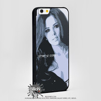 Cheryl Cole The Song For Apple, Iphone, Ipod, Samsung Galaxy Case