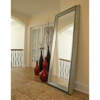Howard Elliott Detroit Oversized Full Length Mirror - 32W x 80H in. | www.hayneedle.com