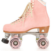 Moxi Pink Roller Skates - View All  - Shoes