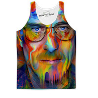 The Breaking Bad Psychedelic Tank