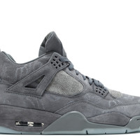 "air jordan 4 retro ""kaws"""