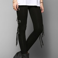 Staring At Stars Concho Fringe Legging - Urban Outfitters
