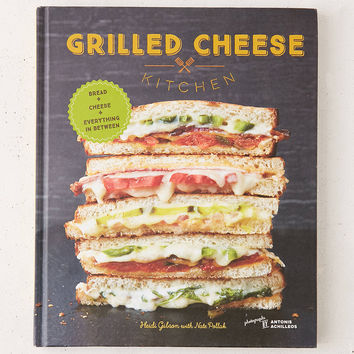 Grilled Cheese Kitchen By Heidi Gibson & Nate Pollak | Urban Outfitters