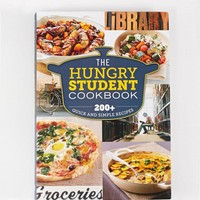 Gifts   Student Cook Book at ASOS