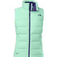 The North Face Women's Nuptse 2 Down Vest | DICK'S Sporting Goods