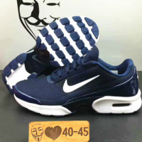 Nike Air Max Jewell Men Casual Running Sport Shoes Sneakers Blue