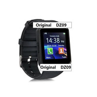 Smart Watch DZ09 Sim Phone Watch Bluetooth Smartwatch Support TF Card GSM Call Bluetooth 3.0 For Apple IOS Android