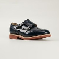 Church's Buckled Shoes - Dell'oglio - Farfetch.com