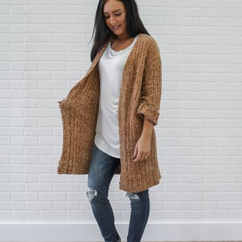 Change of Heart Cardigan