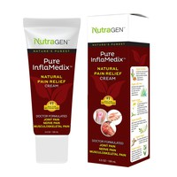 Pure Inflamedix Pain Relief Cream