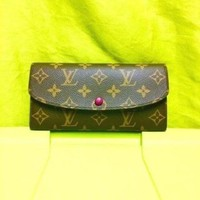 New! Louis Vuitton Wallet