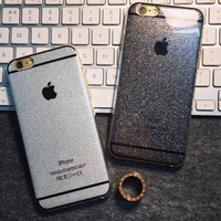 Fashion Twinkle Cover Case For iPhone 7 6S 5S SE 6 Plus Best Gift