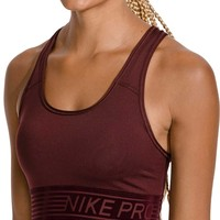 Nike Women's Dri-FIT Deluxe Sports Bra | DICK'S Sporting GoodsProposition 65 warning iconProposition 65 warning icon