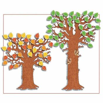 Bb Set Classroom Tree Adjustable