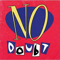 No Doubt - No Doubt - Used CD