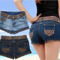 Women's Fashion Jeans and Denim Shorts