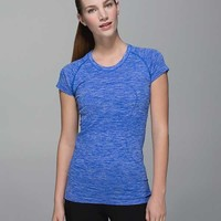 Run: Swiftly Tech Short Sleeve Crew