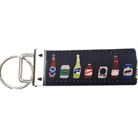 BYOB Bottles Key Fob