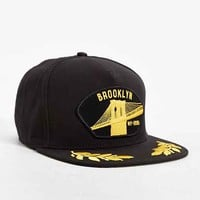 Goorin Bros. Brooklyn Steel Snapback Hat