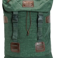 Burton Tinder Green Mountain 25L Backpack