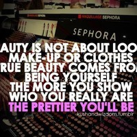Daily Inspiration - Be Yourself
