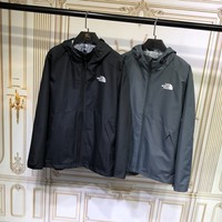 THE North Face Winter Hooded Jacket L-3XL