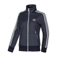 Adidas long sleeve zipper coat jacket