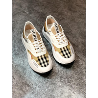 Burberry2021  Women's New Fashion Casual Shoes Sneaker Sport Running Shoes09280em