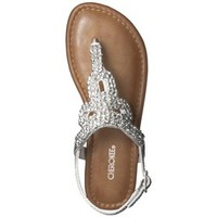 Girl's Cherokee® Florence Sandals - Assorted Colors