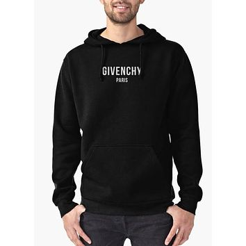Givenchy Hoodie Black
