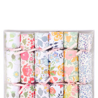Liberty Floral Confetti Crackers
