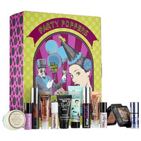 Benefit Cosmetics Party Poppers 12 Days of Gorgeous Set