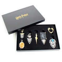 Harry Potter Horcrux Bookmark Collection: WBshop.com - The Official Online Store of Warner Bros. Studios