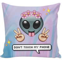 Pillow phone